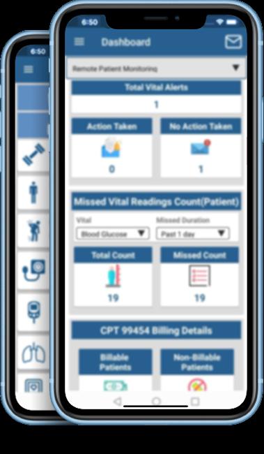 Humhealth Mobile app