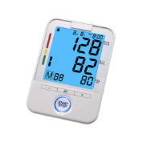 Humhealth RPM Blood Pressure device