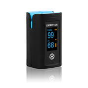 Humhealth Pulse Oximeter device